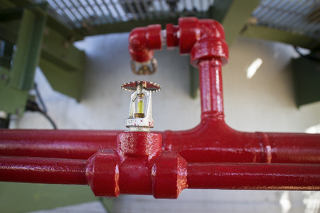 Fire Sprinkler Vs Fire Suppression Systems